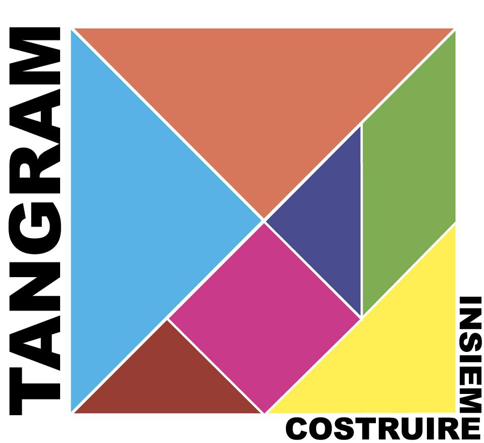 TANGRAM COSTRUIAMO INSIEME